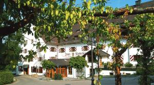 Irseer Klosterbräu - Ruderatshofen