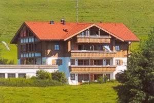Landhaus Eibelesee - Ferienwohnungen - Apartment - Oberstaufen