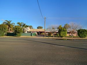 The Major Mitchell Motel, Motelek  Bourke - big - 22