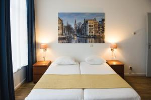 Hotel Residence Le Coin, Hotely  Amsterdam - big - 34