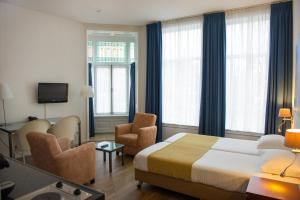 Hotel Residence Le Coin, Hotely  Amsterdam - big - 37