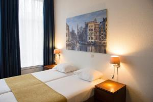 Hotel Residence Le Coin, Hotely  Amsterdam - big - 38
