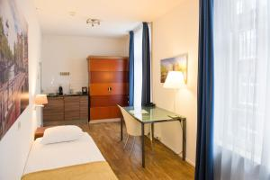 Hotel Residence Le Coin, Hotely  Amsterdam - big - 35