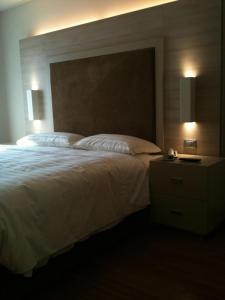 Trattoria Locanda Ai Tre Amici, Hotels  Mortegliano - big - 14