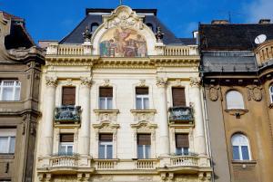 Budapest Central Apartments - Fővám
