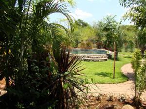 Chobe River Cottages, Chalets  Kasane - big - 6