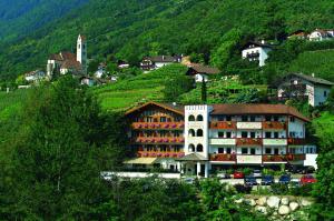 Hotel Marlingerhof - AbcAlberghi.com