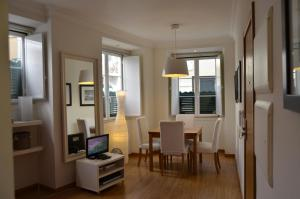 City Stays Chiado Apartments, Apartmány  Lisabon - big - 26