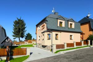 Pension H.Blatná - Johanngeorgenstadt