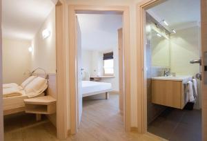 Hotel Alaska - Livigno