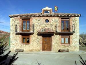 Casa Rural Pincherres - Trescasas