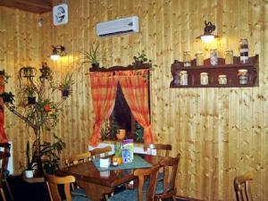 Albergues - Restaurace a Penzion u Vladaru
