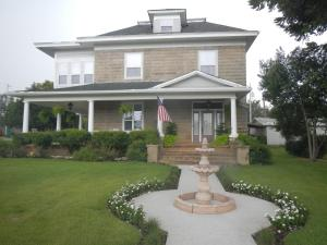 Sandstone Street Bed and Breakfast - Accommodation - Llano