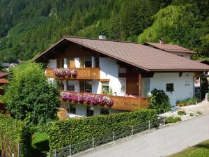 Haus Christopherus - Apartment - Klösterle am Arlberg