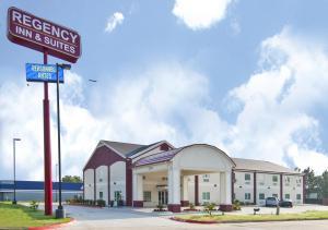 Regency Inn & Suites - Hope