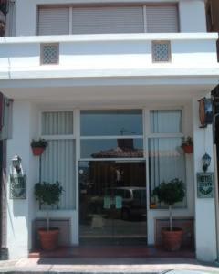 Auberges de jeunesse - Costa Azzurra