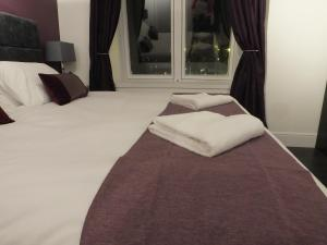 Lochrin Apartments, Apartments  Edinburgh - big - 4
