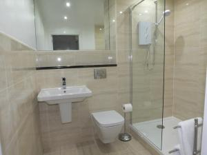 Lochrin Apartments, Apartments  Edinburgh - big - 6