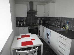 Lochrin Apartments, Apartments  Edinburgh - big - 9