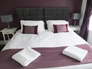 Lochrin Apartments, Apartments  Edinburgh - big - 10