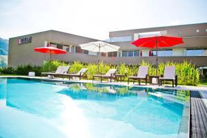 Tauernresidence - Hotel - Radstadt