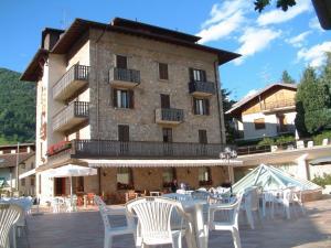 Hotel Carrara - Serina