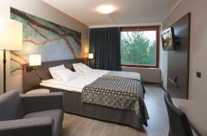 Accommodation in Espoo