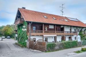 Landhaus Weidenhof - Bad Griesbach