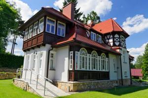 Villa Dębowa