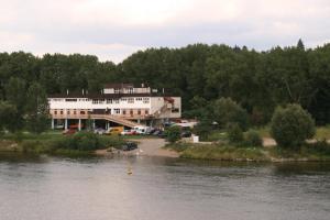 Хостел Boathouse, Прага