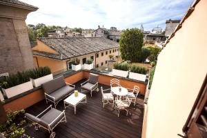 DOM Hotel Roma - Preferred Hotels & Resorts - AbcRoma.com
