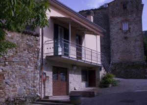 A Casa Di Naru - Colle Calzolaro
