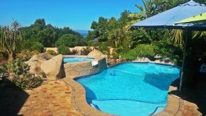 Hacienda Monte Sol, Ferienwohnungen  Somerset West - big - 1