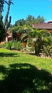 Hacienda Monte Sol, Ferienwohnungen  Somerset West - big - 33