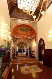 Hotel Palazzo Stern (5 of 51)