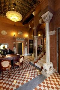 Hotel Palazzo Stern (8 of 33)