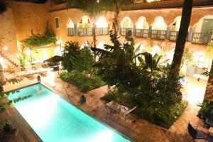 Palais Oumensour, Bed and breakfasts  Taroudant - big - 1