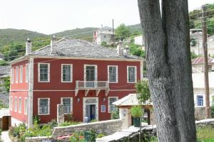 Hostels e Albergues - Porfyron