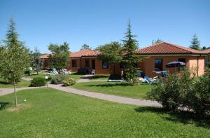 Camping Bella Italia, Комплексы для отдыха с коттеджами/бунгало  Пескьера-дель-Гарда - big - 90