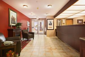Super 8 by Wyndham Whitecourt, Hotely  Whitecourt - big - 10