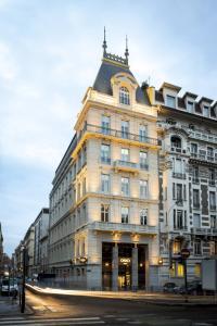 Lyon Hotels