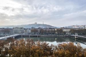 Okko Hotels Lyon Pont Lafayette (40 of 40)
