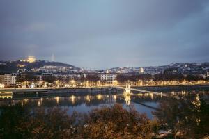 Okko Hotels Lyon Pont Lafayette (39 of 40)