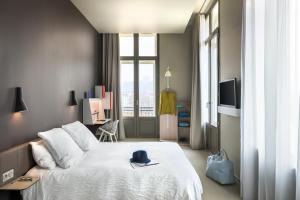 Okko Hotels Lyon Pont Lafayette (13 of 40)