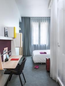 Okko Hotels Lyon Pont Lafayette (18 of 40)