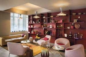Okko Hotels Lyon Pont Lafayette (5 of 40)
