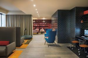 Okko Hotels Lyon Pont Lafayette (27 of 40)