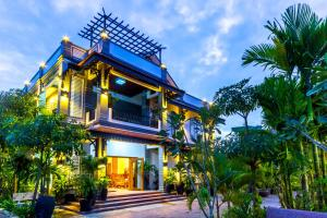Mango Rain Boutique, Hotely  Siem Reap - big - 38