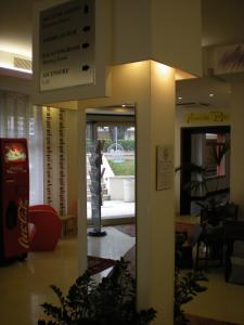 Best Western Cesena Hotel - AbcAlberghi.com