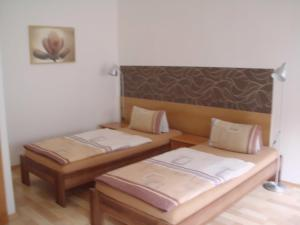 Double or Twin Room VV Penzion